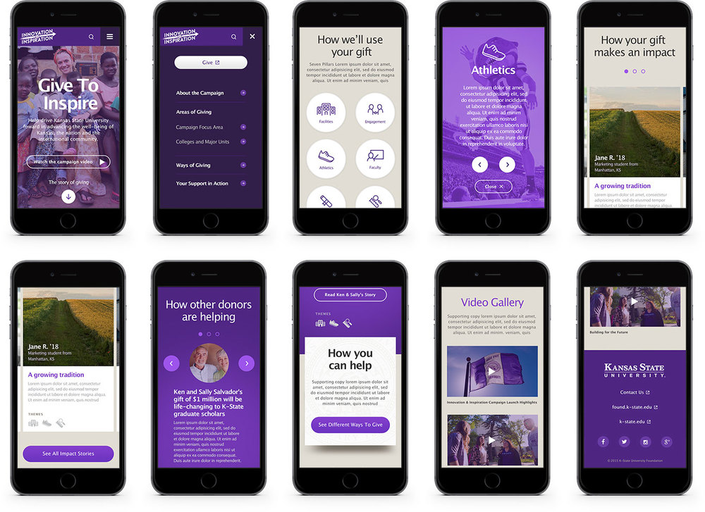 Kansas state iPhones_preview